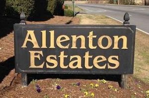 Allenton Estates