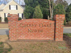Cherry Oaks North