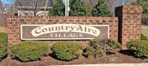 CountryAireVillage