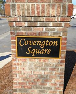 Covengton Square