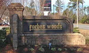 Forbes Woods