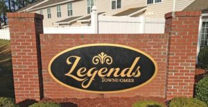 Legends Townhomes