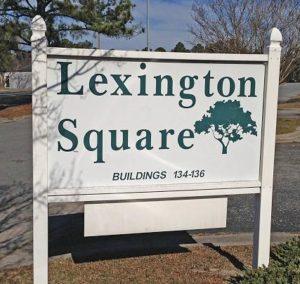 Lexington Square
