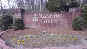 Manning Forest