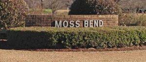 Moss Bend