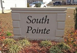 South Pointe