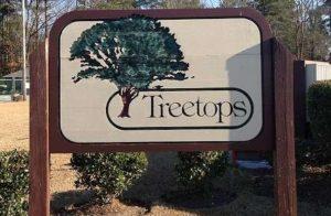 Treetops Community